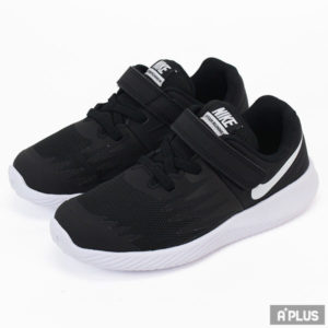 6 NIKE STAR RUNNER (TDV)        BLACK WHITE HO17 (TENIS)