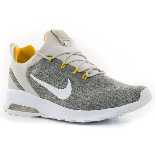 6 NIKE AIR MAX MOTION RACER GREY WITHE SP18 (TENIS)