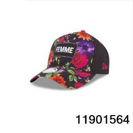 940 AFRAME FLOWER PRNT FEMME R