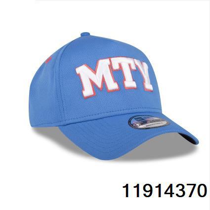 940 AF MTY MONRAY OMF BLUE EMB