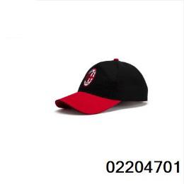 AC MILAN TRAINING CAP